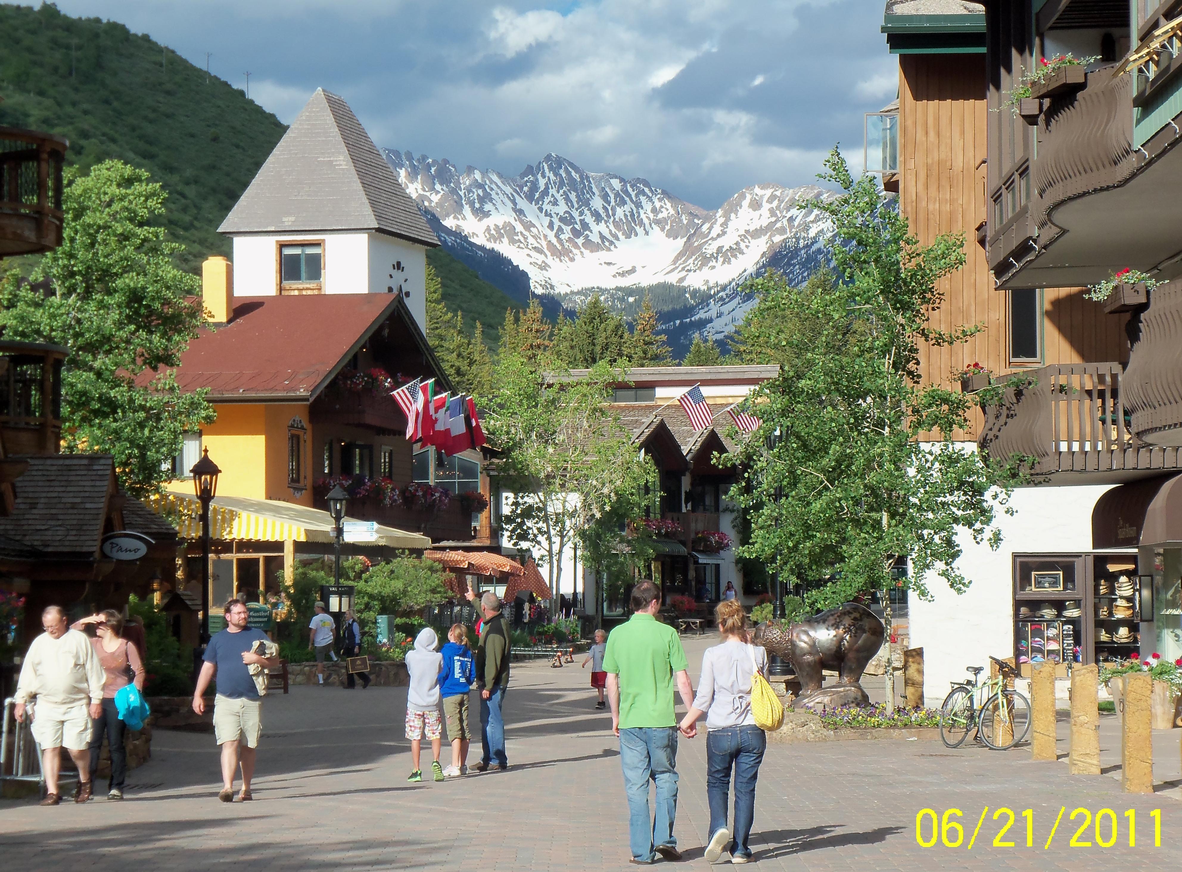 Eagle County Colorado Property Tax