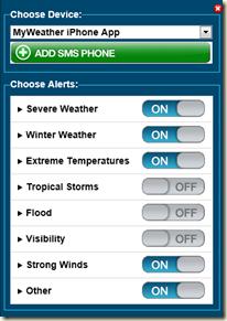 Weather-Alerts