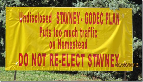 Stavney-Godec-Plan
