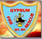 Gypsum-Fire-Rescue