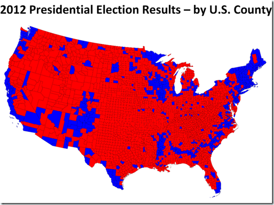 2012-Presidential-Election-Results-by-County