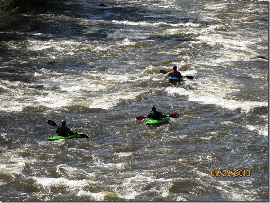 Yakin-it-up-Eagle-River