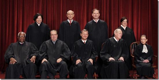 Obama Judges