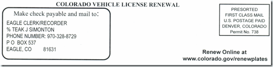 Colorado-Vehicle-License-Renewal