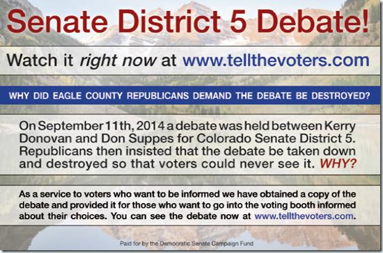 SD5-Debate