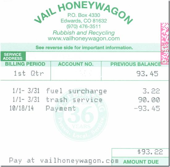 Vail-HoneyWagon