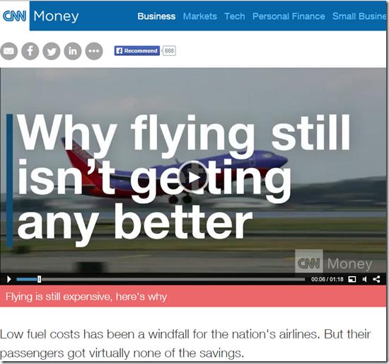 Airline-Subsidies