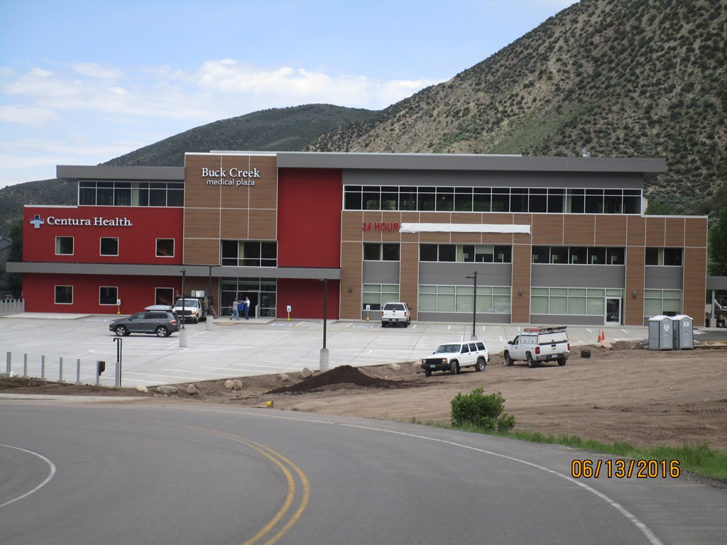 Avon Emergency Room Colorado