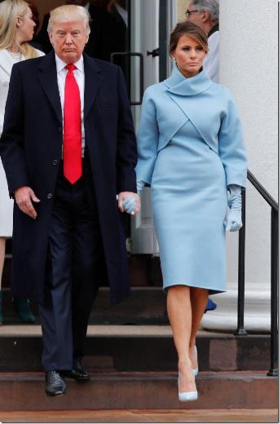Milania-Trump